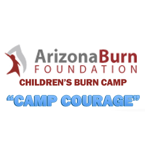 Children Burn Camp - Camp Courage