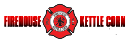 Logo of Firehouse Kettle Corn