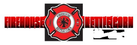 Logo of Firehouse Kettle Corn